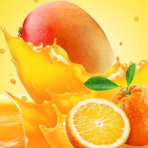Mango and Mandarins Fragrance Oil