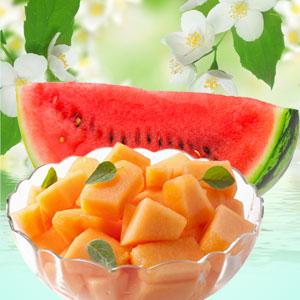 Melon Jasmine Fragrance Oil