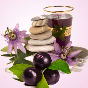 Passionflower & Acai Berry Fragrance Oil