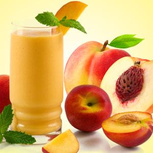 Peach Smoothie Fragrance Oil