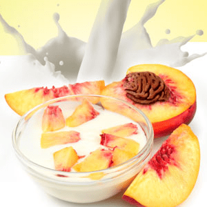 Peaches-N-Cream Fragrance Oil