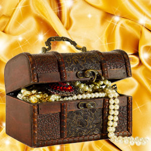 Precious Gifts Fragrance Oil