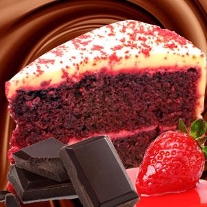 Red Velvet Cake Fragrance Oil