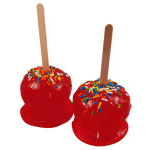 Wintery Candy Apple Fragrance Oil Soap Recipe