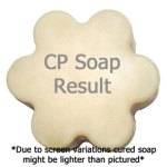 NG CanCan Type Fragrance Oil CP Soap Discoloration