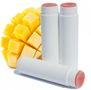 30 Free Lip Balm Recipes: Mango Madness Lip Balm Recipe