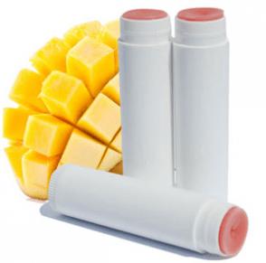 30 Free Lip Balm Recipes: Mango Madness Lip Balm Recipe