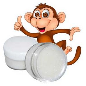 30 Free Lip Balm Recipes: Monkey Farts Lip Balm Recipe