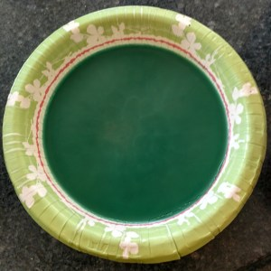 Easter Basket Candles Recipe Green Wax