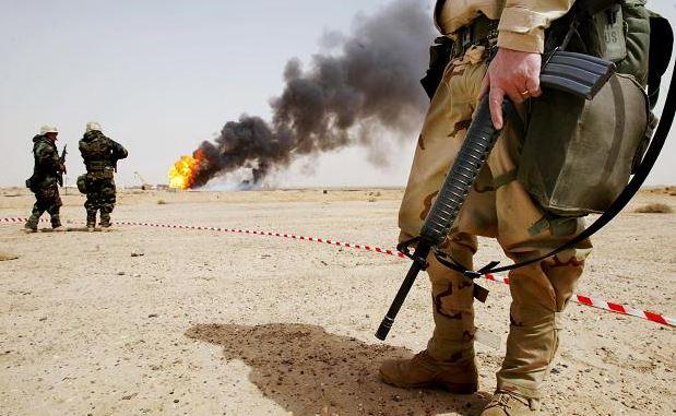 Những sai lầm và hệ lụy của cuộc xâm lược Iraq