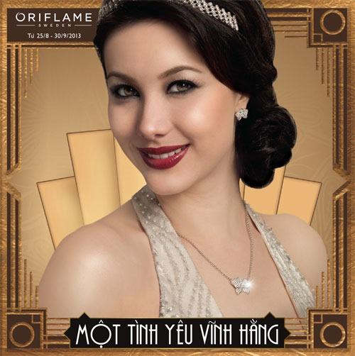 Oriflame201309 Prospect thumb Chương trình tuyển dụng tháng 9/2013 của Oriflame