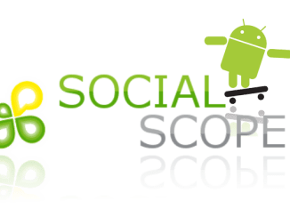 socialscope for android