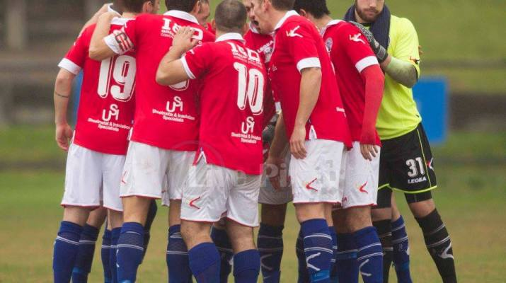 North Geelong vs Nunawading City Squad
