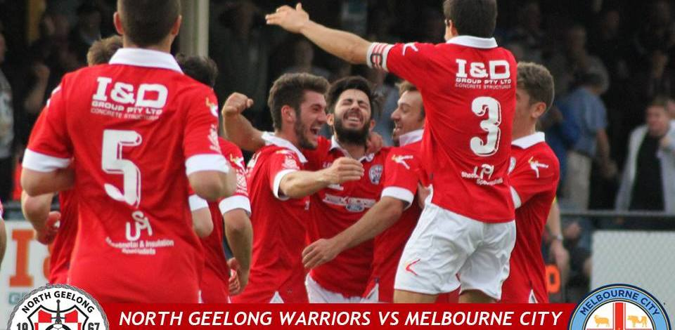 NPL2 R20 Preview: North Geelong vs Melb City Youth
