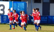 Final NPL Junior Trial Outcomes