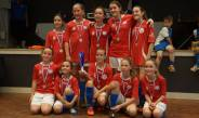 Female Coach Education Program Opportunity