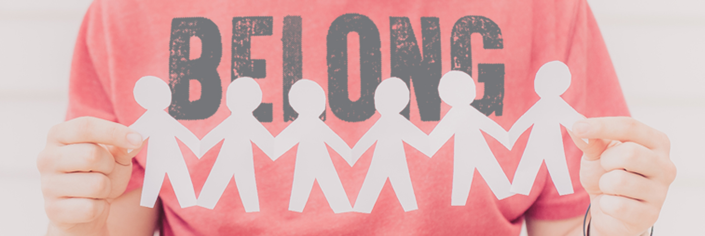 Belong-sermon-series