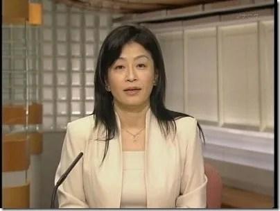【画像】NHK上田早苗アナウンサーの夫や子供の噂をまとめました!