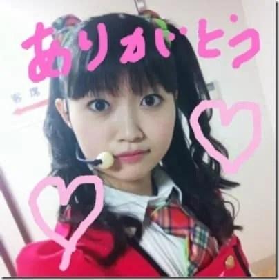 【画像】花原あんりが手術?太ももニーハイに優しい彼氏?!