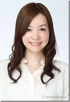 日テレNEWS24美濃岡洋子気象予報士カップや身長、画像まとめ!