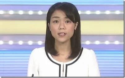 NHK中山果奈は結婚している?カップや大学、年齢、画像まとめ!
