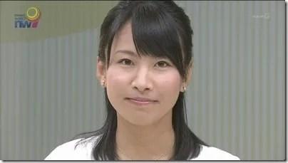 澤田彩香の年齢や生年月日は?東京大学出身のアナウンサー