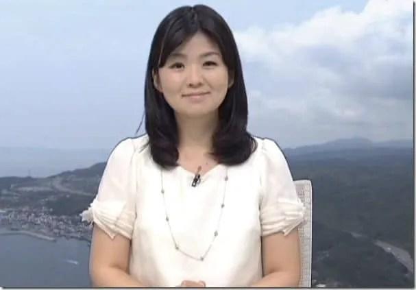 NHK神戸の垂水千佳の大学は?カップや身長まとめ!