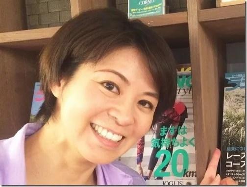 石榑亜紀子のカップや結婚の情報は?年齢はじつは・・・。