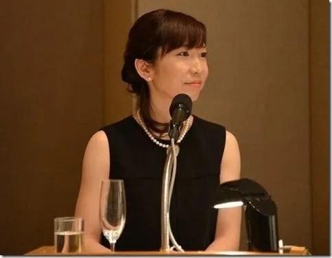 NHK小島亜輝子のカップや年齢は?