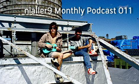 Podcast January