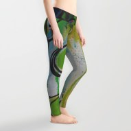Sazzy Azz leggings