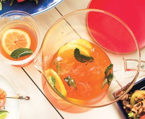 sweet tea vodka lemonade