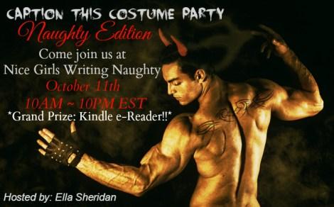 NGWN Promo Halloween
