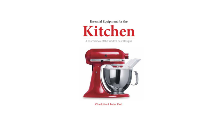 Book review: Essential Equipment for the Kitchen