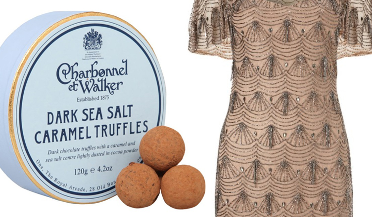 Decadent Christmas Gifts for Her (Or Hopefully Me)
