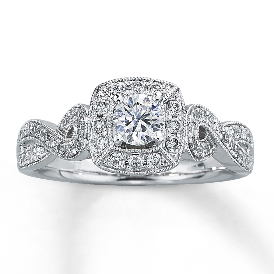 engagement rings jared jareds wedding rings Large