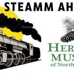 """Sign up now for museum summer history camp, """"Full STEAMM Ahead!"""""""