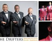 The Drifters to perform outdoors in Niceville May 28
