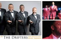 The Drifters Niceville