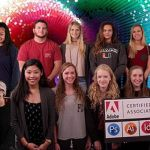 Niceville High School students earn Adobe certifications