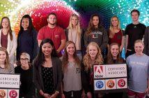Niceville High School Adobe certifications