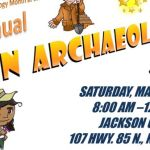 Eglin's Annual Archaeology Day to be held May 21 in Niceville