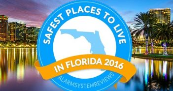Safest Cities in Florida, Niceville