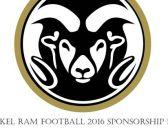 Ruckel Ram football business sponsors sought