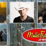 2016 Mullet Festival headliners named