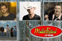 Mullet Festival 2016 Niceville FL