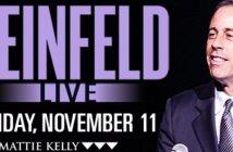 Jerry Seinfeld Niceville Fla