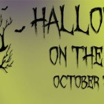 2016 Halloween on the Hill in Niceville Oct. 31