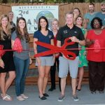 3rd Planet Brewing in Niceville celebrates with Chamber ribbon cutting