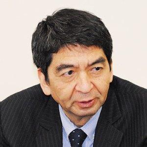 日本フォーム印刷工業連合会専務理事 山口 実氏